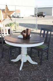 wonderful rustic white kitchen table enchanting kitchen table sets