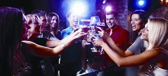 party for adults the mortimer arms did you
