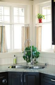 curtains kitchen window ideas best 25 kitchen window curtains ideas on kitchen