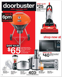 black friday home appliance outlet target unveils ad and plans to discount gift cards for black