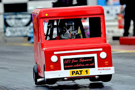postman pat drag racer bad nos habit