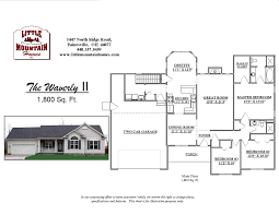 here is the floor plan for the great escape 480 sq ft small waverly ii ranch design mountain homes