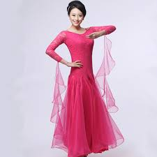 find more information about modern dance one piece dress