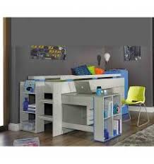lit superpose bureau lit superposé design achat lit superposé design azura home design