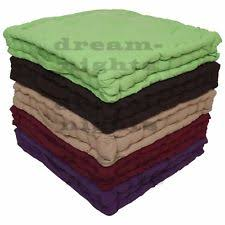 Booster Cusion Thick Seat Cushion Thick Square Memory Foam Seat Cushion Car Seat