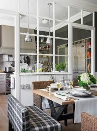 des id馥s pour la cuisine 1001 idées pour la cuisine ouverte avec verrière inside le