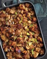 easy thanksgiving side dish recipes martha stewart