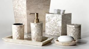fabulous bathroom accessories decor on home designing