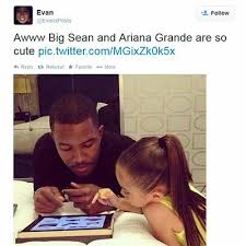 Ariana Grande Meme - ariana grande big sean memes pictures inappropriate jokes