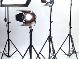 Chimera Lighting Arri Tungsten Light Kit Rentals Near La Sharegrid