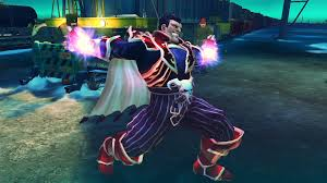 ultra street fighter iv halloween costume dlc the escapist