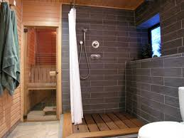 sauna bathroom ideas u2013 decoration