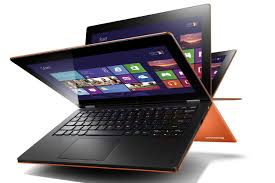 what is a hybrid or convertible laptop