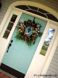 i love this color i think i will try it front door color