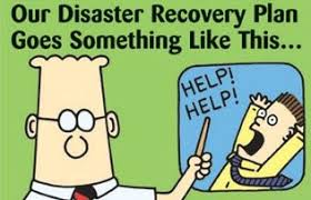 how to create a disaster recovery plan template today
