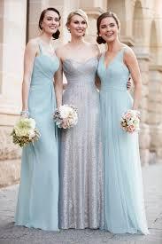 evening wedding bridesmaid dresses 141 best bridesmaids dresses images on flower
