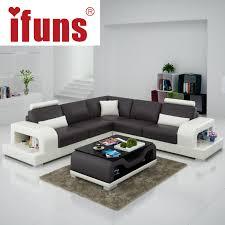 European Sofa Bed Aliexpress Com Buy Ifuns Classic Italian Real Leather Modern