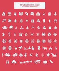 50 awesome festive photoshop christmas add ons sowela art