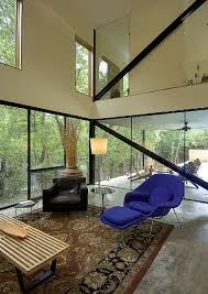 cool second floor design ideas casa angosta in dallas texas