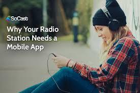 Radio Locator App Socast Digital Growth Made Easy