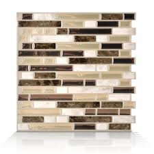 How To Install Peel And Stick Tile Backsplash by Makeovers And Cool Decoration For Modern Homes Do It Yourself