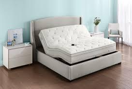 bed frames select comfort bed replacement parts split queen