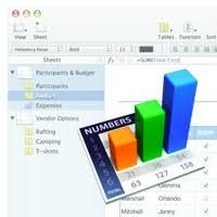 Imac Spreadsheet 5 Spreadsheet Apps For Mac Mac Appstorm