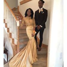Black And Gold Lace Prom Dress Discount Black See Through Fitted Prom Dress 2017 Black See