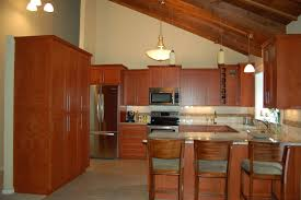 handles or s on cabinets
