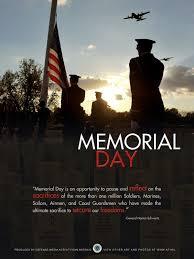 why do we celebrate memorial day strive lending