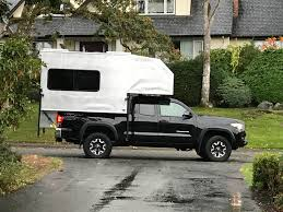 homemade truck tacoma camper album on imgur
