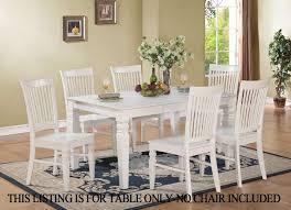 kitchen appealing white rectangular kitchen table jet small
