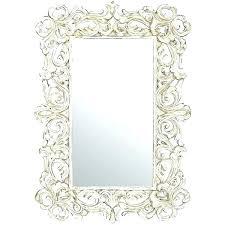 bathroom mirrors pier one pier one bathroom mirrors original azure mosaic oval mirror pier 1