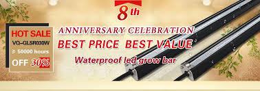 summer sales for led grow light distributors fred li vanqled