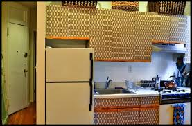 Contact Paper On Kitchen Cabinets Kitchen Cabinet Paper Monsterlune