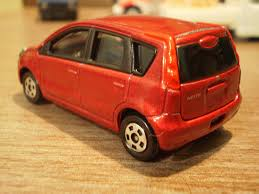tomica mitsubishi triton 1 64 die cast toy cars tomica nissan note