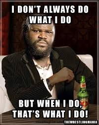 Henry Meme - wrestler mark henry meme mark best of the funny meme