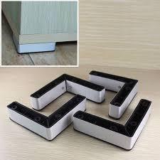 pied de canapé pied pour meuble de cuisine maison design bahbe com