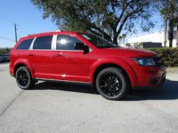 Dodge Journey Jack - new 2017 dodge journey sxt sport utility in daytona beach d17175