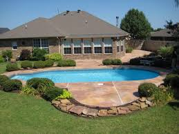 Pool Designs For Backyards Best Counsel On The Way To Build The Foremost Of Backyard