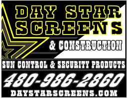 sun control u0026 security products by day star screens home