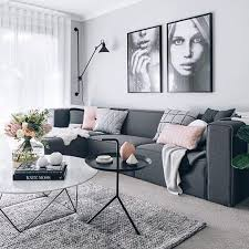 Best  Gray Living Rooms Ideas On Pinterest Gray Couch Living - Living room design grey