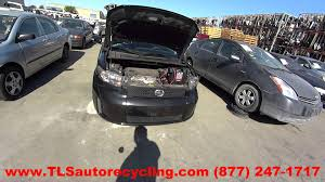 parting out 2010 scion xb stock 5196rd tls auto recycling