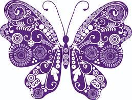 beautiful butterflies vector free vector 4vector
