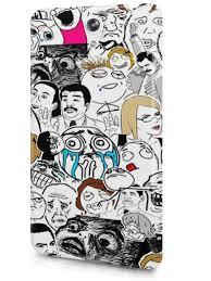 Collage Memes - troll meme collage case cover design for letv phone memes