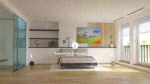 Living Room Bluetooth Speakers Nillkin Mc5 Home Use Bluetooth Speaker Youtube