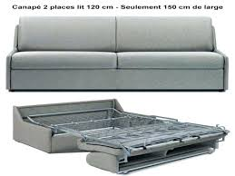 canape 150 cm canape convertible 150 cm canapac connor na11 largeur 2 places t