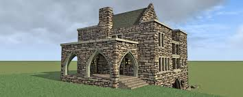 Castle Plans by Chinook Castle Plan U2013 Tyree House Plans