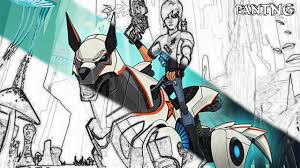 slugterra coloring book for kids youtube