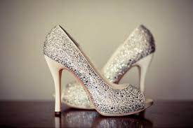 wedding shoes glitter silver sparkly wedding shoes glitter bridal shoes 796552